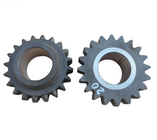 Колесо зубчатое МП05-4202018-01